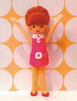 WoollyDollies : BOYS & GIRLS